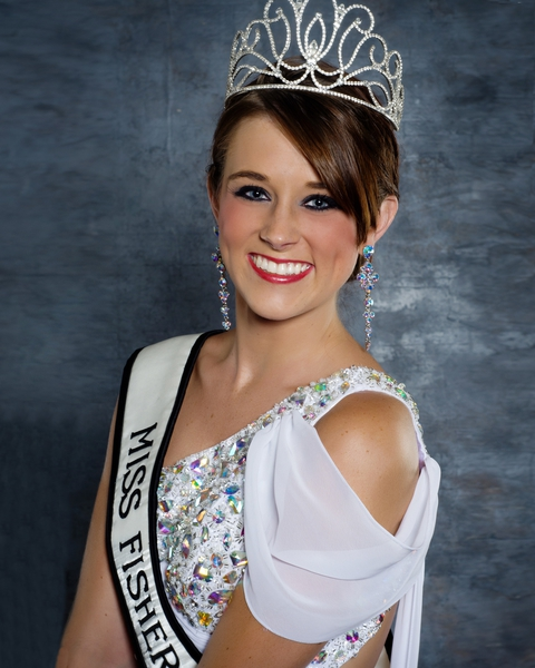 2012 Fisher Fair Queen