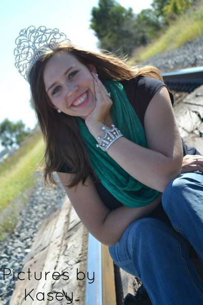 2013 Fisher Fair Queen